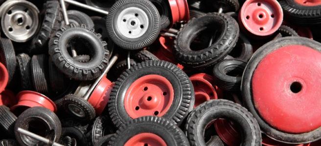 E-shop a lacné pneumatiky: Na čo dávať pozor