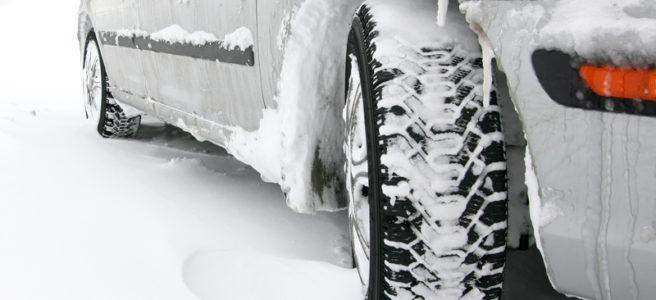 Aké zimné pneumatiky môžeme používať pri ceste do zahraničia?