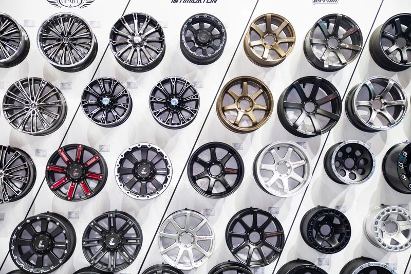 Plechové a hliníkové disky: Aký je v nich rozdiel?