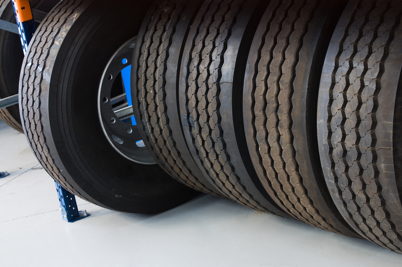 predĺžte životnosť jazdených pneumatík správnym skladovaním