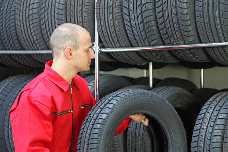výhody online nákupu pneumatík pre podnikateľov