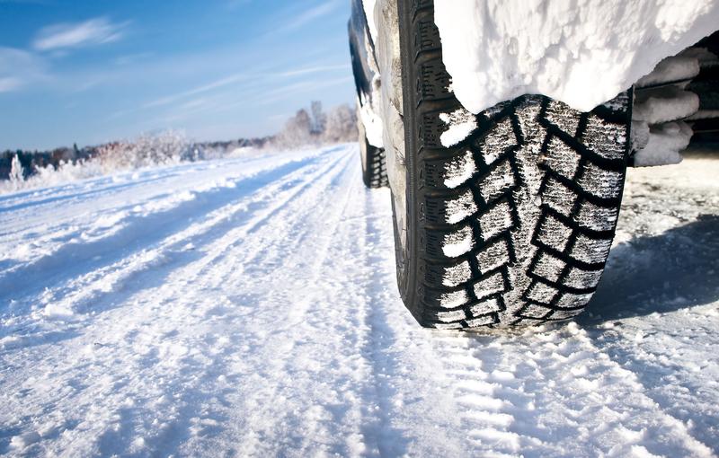 Ako vybrať dobré zimné pneumatiky?