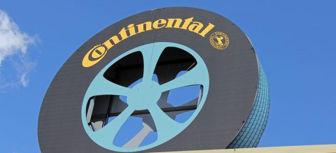Pneumatiky Continental