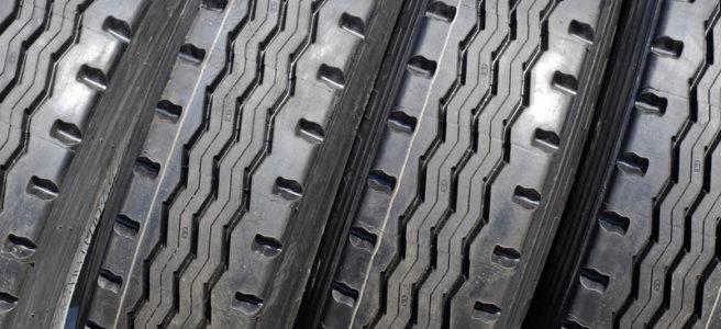detail pneumatík