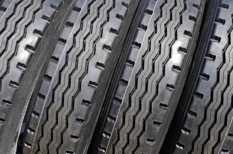 Predaj starých pneumatík: Áno alebo nie?