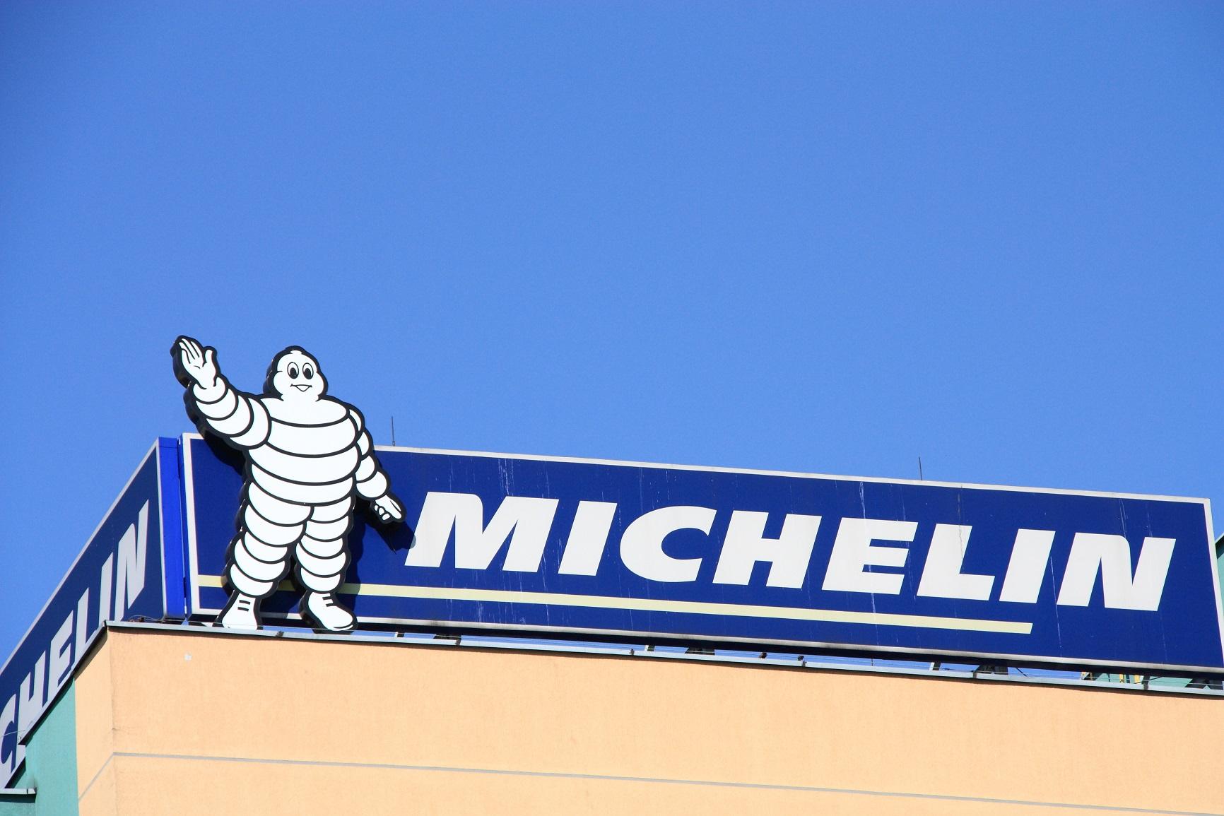 Pneumatiky Michelin: Dlhoročná tradícia a skvelý výkon
