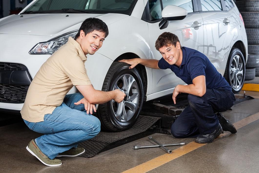Ako vnímajú náš pneu e-shop naši zákazníci?