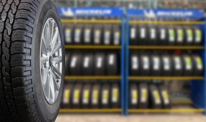 veľký test celoročných pneumatík od ADAC