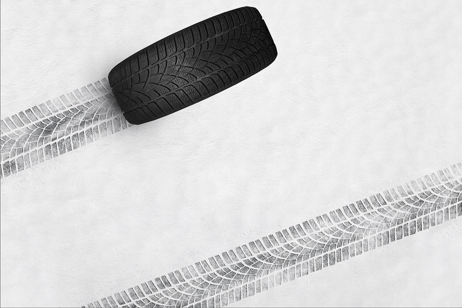 Veľký test zimných pneumatík od ADAC pre rok 2017