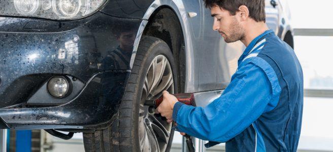 Výmena rozmeru pneumatík