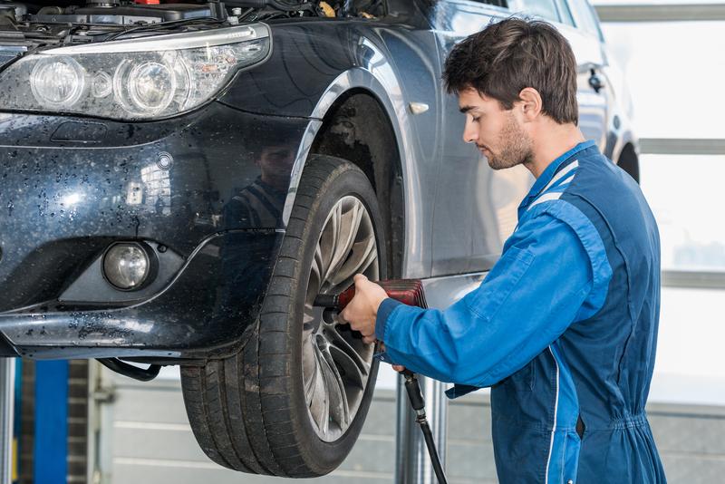 Chcete zmeniť rozmer vašich pneumatík? Toto všetko to obnáša