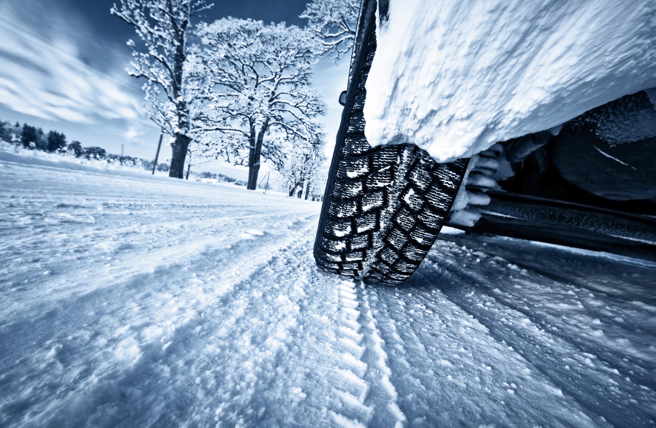 Neviete, kedy prezuť zimné pneumatiky? Môže vás to vyjsť draho