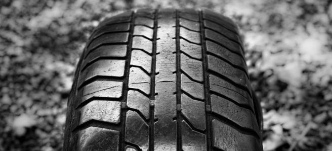 kontrola pneumatiky