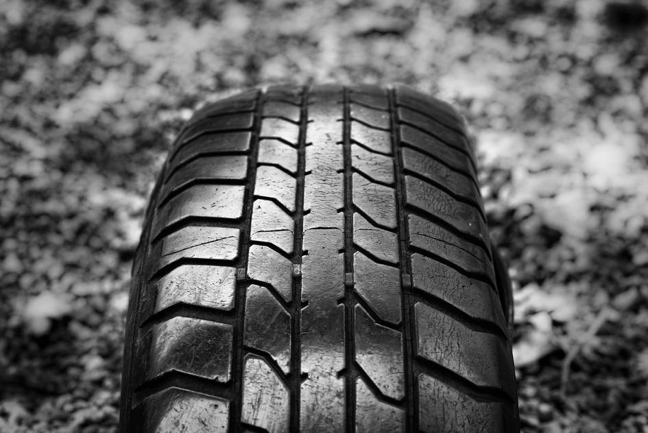 ppotrebovanie pneumatík: čo ho spôsobuje?