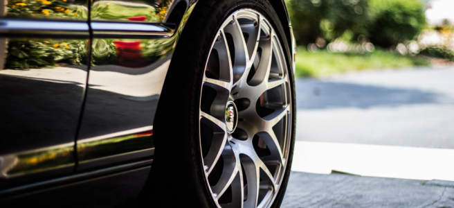 V ktorých prípadoch veľkosť kolesa ovplyvňuje jazdu?