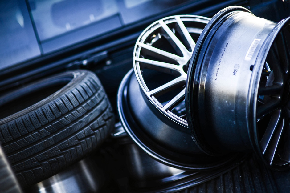 Viete, ako správne chrániť vaše pneumatiky?