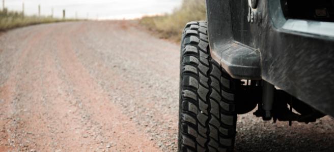 Zimné pneumatiky v lete?