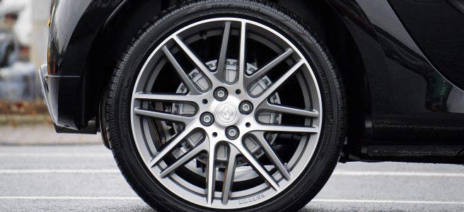 koľko kilometrov/rokov najazdíte na vašich pneumatikách