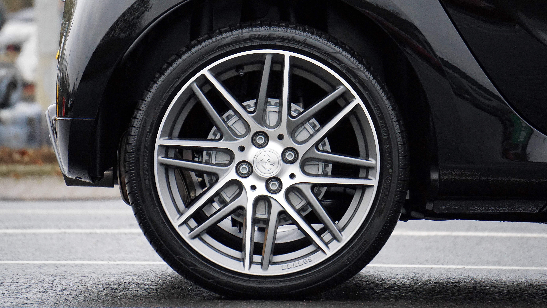 Koľko kilometrov/rokov najazdíte na vašich pneumatikách a ako sa potom správajú?