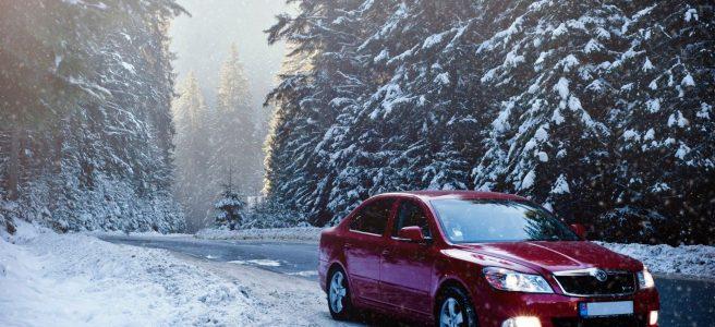 5 chýb, ktoré vodiči robia pred zimou