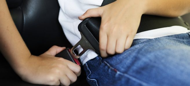 bezpečnosť auta