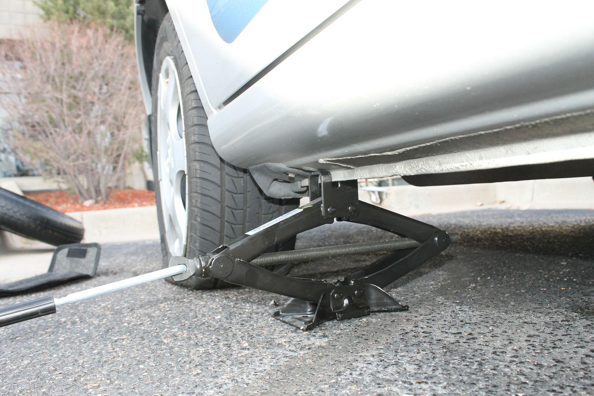 prezúvanie pneumatík