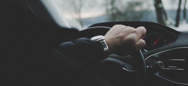 Zlozvyky šoférov