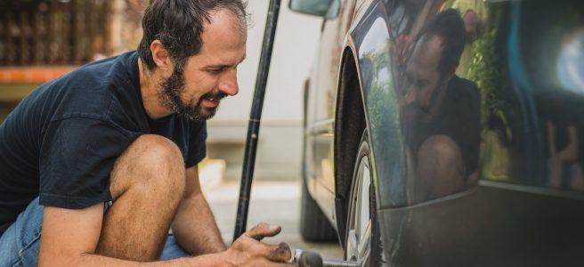 Vymente si pneumatiky pohodlne doma