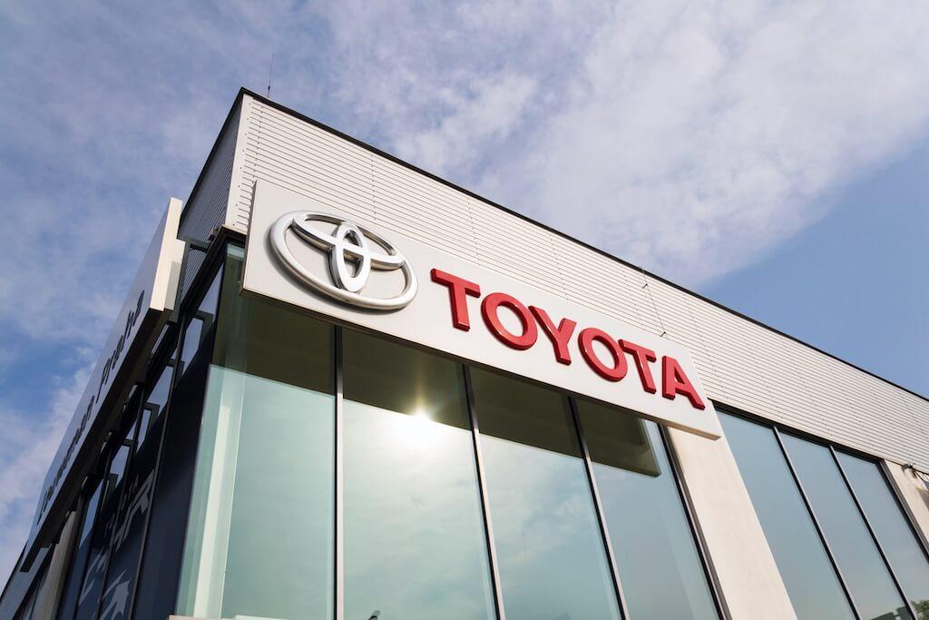 Toyota kviz