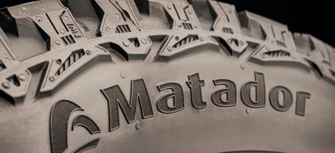 pneumatiky Matador