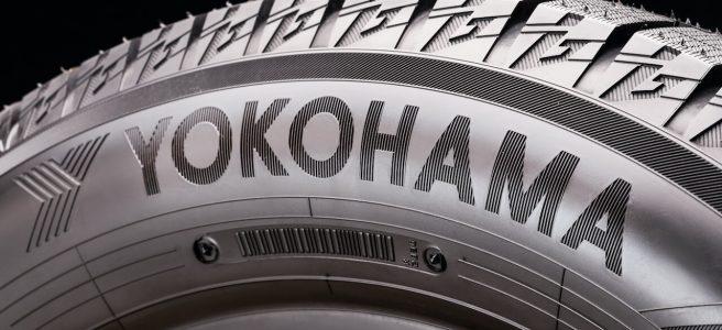 Príbeh značky Yokohama: Na prvé počutie japonská