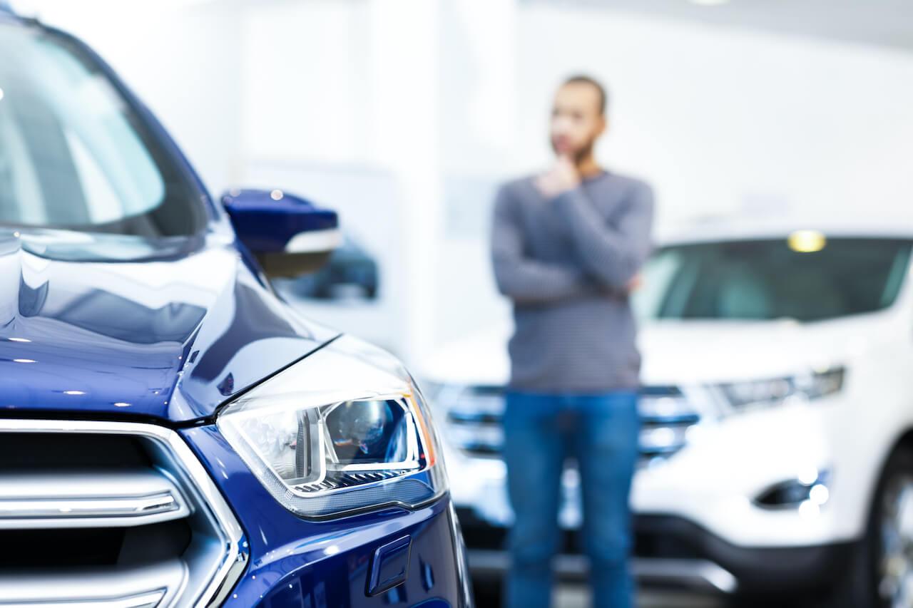 Ako si vybrať svoje nové auto? Toto sú naše tipy